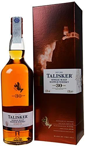 Talisker Single Malt Scotch 30 Anni Old Whisky - 700 ml
