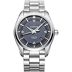 Eterna Kontiki relojes hombre 1222.41.41.0217