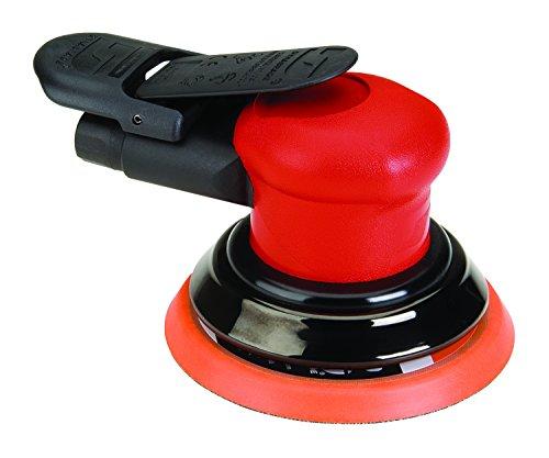dynabrade-21050-orbitali-random-orbital-palm-colore-rosso