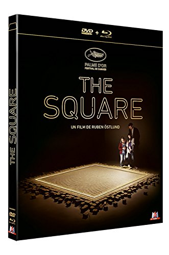 The Square [Combo Blu-ray + DVD]