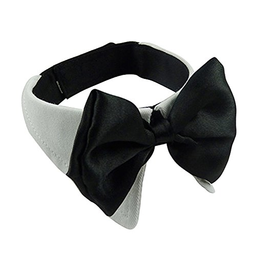 yunt-dog-puppy-bow-tie-collar-dickie-bow-pet-fashion-canines-black-white-noveltylarge