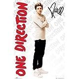GB eye One Direction Niall Logos Maxi Poster, Multi-Colour