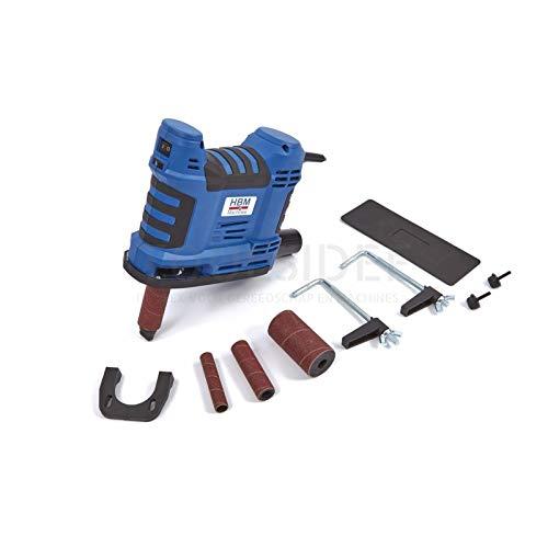 HBM Oszillierende Bandschleifmaschine/Spindelschleifmaschine Handmodell