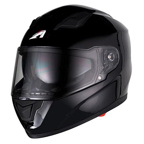 Astone Helmets Casco Moto Integral gt900m gt900m-whxxl