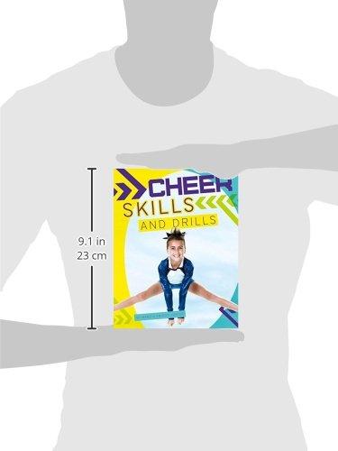 Zoom IMG-1 cheer skills and drills