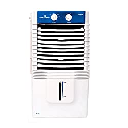 Kelvinator Kpc-10 10-Litre Personal Air Cooler (White)