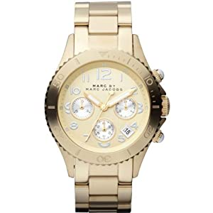 Marc Jacobs Reloj - Mujer - MBM3188 de Marc by Marc Jacobs