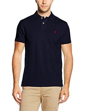 Ralph Lauren Newport Navy, Polo para Hombre
