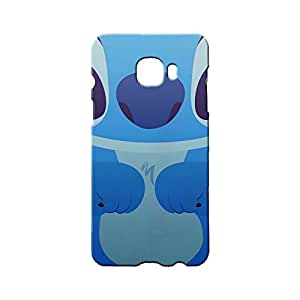 G-STAR Designer Printed Back case cover for Samsung Galaxy C7 - G9597
