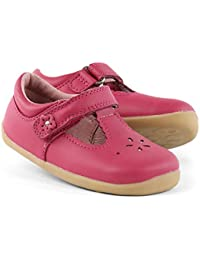 Bobux Step Up Reign T-Bar, Sandales petit fille