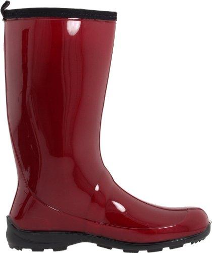 Kamik Heidi, Bottes de Pluie femme Rot (Red-Rouge)