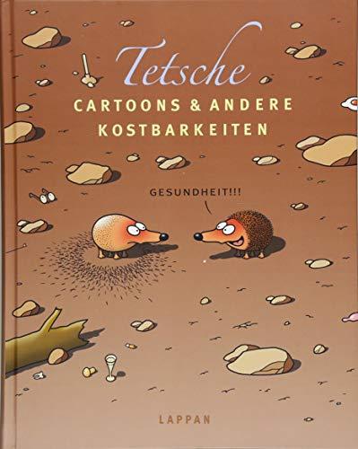 Cartoons und andere Kostbarkeiten