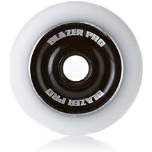 Blazer Pro Aluminium Core Roue mixte enfant Noir 100 mm
