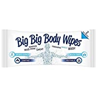 Whole Body Wipes