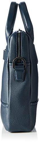 Hugo Element_s Doc 10191374 01, Sac D'ordinateur Portable Homme, Taille Unique Bleu (dark Blue)