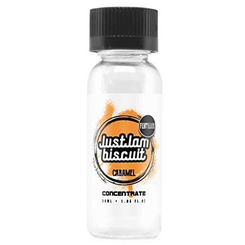 Biscuit Caramel 30ml Aroma by Just Jam Nikotinfrei