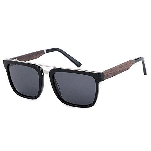 Ppy778 Neueste Sonnenbrillen polarisiert für Männer Frauen , Blendschutzbrille UV Schutz