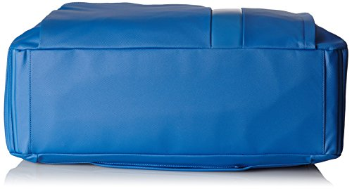 Piquadro  Bolso weekend BV3463S77/BLU, 32 cm, Azul