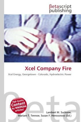 xcel-company-fire-xcel-energy-georgetown-colorado-hydroelectric-power