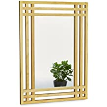 Marcos para espejos en madera - Enmarcar sin marco ...