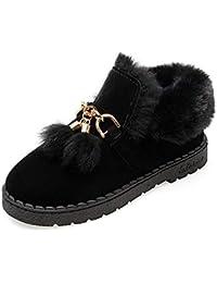 Senza Donna Scarpe Amazon Da Chiusura Borchie Con it Sneakers 4nCOfq