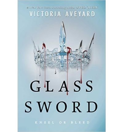 By Aveyard, Victoria Author Glass Sword By Feb-2016