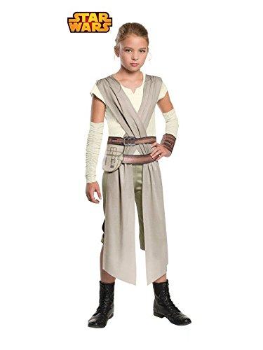 Disfraz Rey Star Wars Episodio 7 infantil - Único, 7 a 9 años