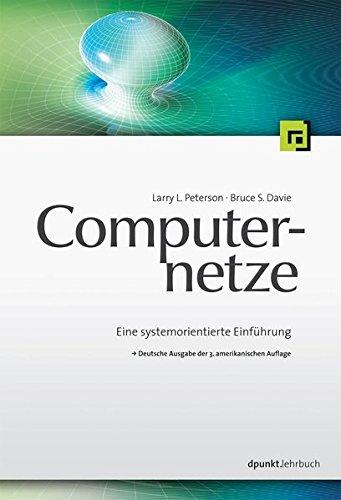 Computernetze: Eine systemorientierte Einführung
