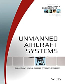 Descargar Libros Ingles Unmanned Aircraft Systems Mobi A PDF
