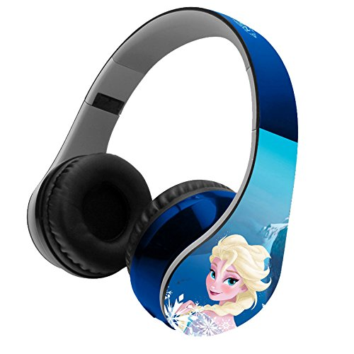Lexibook BTHP400FZ - Disney Frozen Stereo Kopfhörer