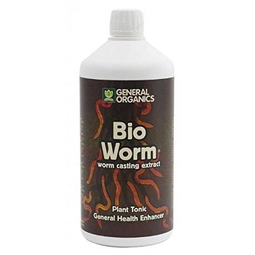 GHE - General Organics - Bio Worm 500ml