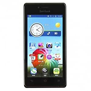 Bambook S1 4.3 Inch 8G ROM Android 2.3 Dual Core Smart Phone