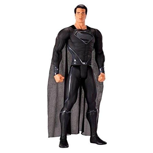 Superman Figur Black