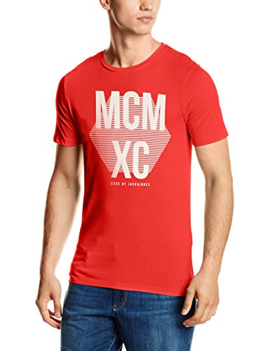 jack-jones-jcobooster-tee-ss-crew-neck-05-camiseta-hombre-rot-cayenne-fitslim-medium