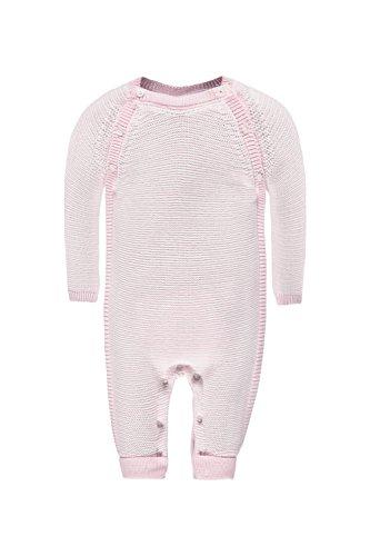 Bellybutton Kids Baby-Mädchen Strampler Overall 1/1 Arm, Rosa (Cradle Pink|Rose 2994), 56 Preisvergleich