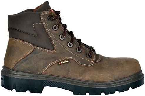 Cofra 26400 – 001.w44 Talla 44 S3 SRC – Zapatillas de Seguridad