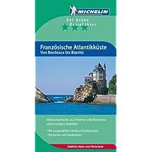 Guide Vert Cote Altantique - Allemand