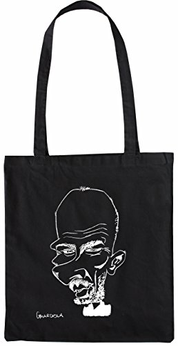 mister-merchandise-tote-bag-pep-josep-guardiola-karikatur-shopper-shopping-color-schwarz
