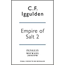 Empire of Salt 2: The second book in the Empire of Salt Series
