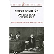On the Edge of Reason (Revived Modern Classic)
