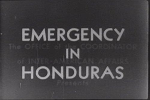emergency-in-honduras