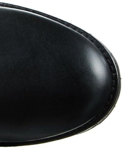 Bogner New Meribel 10b, Bottes et bottines à doublure chaude femme Noir - Noir (01)