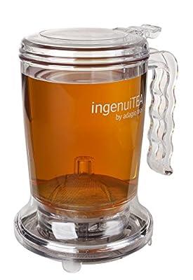 Théière IngenuiTEA d'Adagio Teas - 470ml