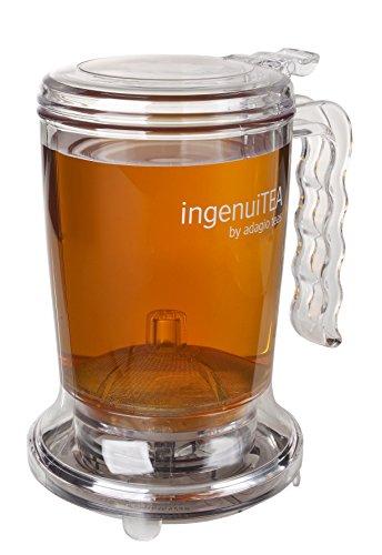 IngenuiTEA Loose Tea Infuser - Brewer - 450ml