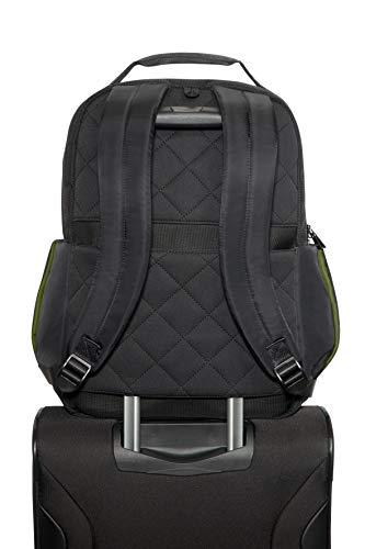 """SAMSONITE Openroad 19.5 Ltrs Jet Black Laptop Backpack (SAM OPENROAD LPBP 15.6"""" Jet BLK) Image 6"""