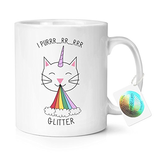 CATICORN-I-PURR-paillet-3253ml-TASSE-Licorne-Animal-Chat-Fantaisie-Th-Caf