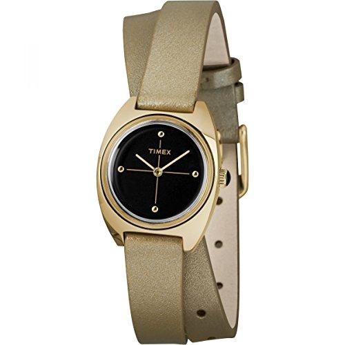 Watch Double Wrap (Timex Petite Double-Wrap - Unisexuhr - TW2R69800)