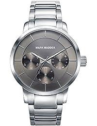 Reloj Mark Maddox Hombre HM7014-57 Acero Multifunción