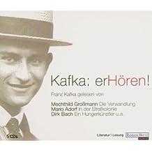 Kafka Erhören