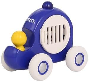 Brio 30209 - Polizei Schiebefahrzeug